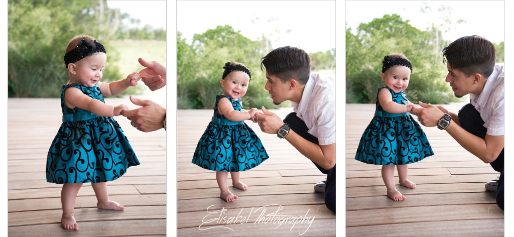 Elisabel Photography- Daddy and Me